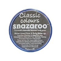 SNAZAROO DARK GREY 18ML