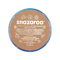 SNAZAROO LIGHT BEIGE 18ML