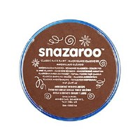 SNAZAROO LIGHT BROWN