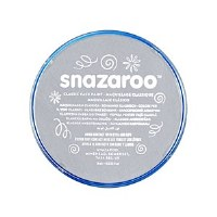 SNAZAROO LIGHT GREY 18ML