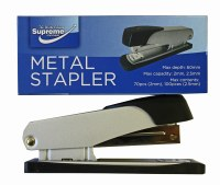 STAPLER METAL 26/6 SUPREME