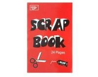 SCRAPBOOK 24PGE SUPREME