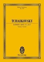 TCHAIKOVSKY ROMEO & JULIET