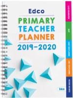 TEACHER PLANNER 2020/2021