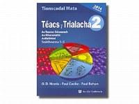 TEACS & TRIALACHA 2 2014 ard