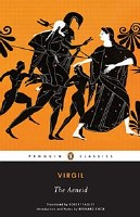THE AENEID TRANSLATED - FAGLES
