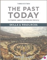 THE PAST TODAY 3RD SKILLS BOOK
