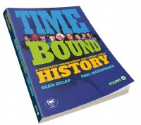 TIME BOUND JC HISTORY
