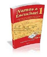 VAMOS A ESCUCHAR 1 (2009 ED)