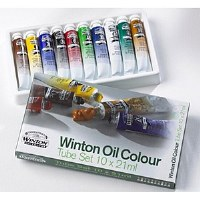 WINTON BASIC SET 10X21ML