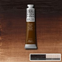 WINTON BURNT UMBER 200ML