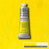 WINTON 37ML CADMIUM LEMON