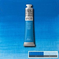 WINTON CERULEAN BLUE HUE 200ML
