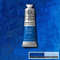 WINTON 37ML COBALT BLUE HUE