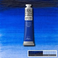 WINTON FRENCH ULTRAMARINE 200M