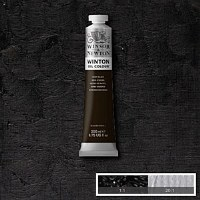 WINTON IVORY BLACK 200ML