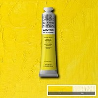 WINTON LEMON YELLOW HUE 200ML