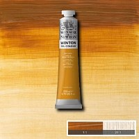WINTON RAW SIENNA 200ML