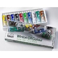 WINTON STARTER SET 10X37ML