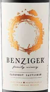 BENZIGER CS 750ML