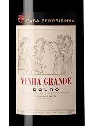 CASA FERREIRINHA GRANDE 750ML