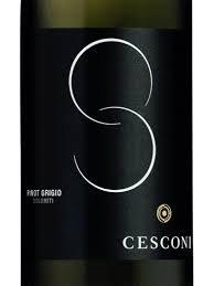 CESCONI PINOT G DOLOMITI 750ML
