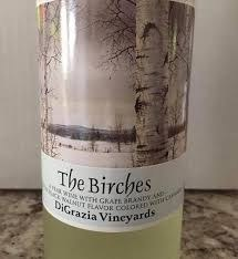 DIGRAZIA THE BIRCHES 750ML