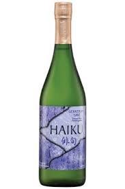 HAIKU 750ML