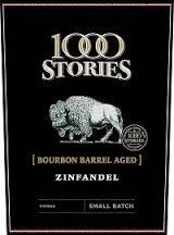 1000 STORIES ZIN 750ML