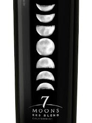 7 MOONS RED 750ML