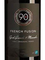 90PLUS FRENCH FUSION #21 750ML