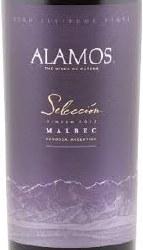 ALAMOS MLBC SELECCION 750ML