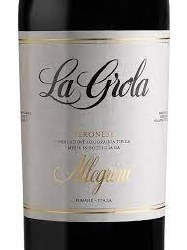 ALLEGRINI LA GROLA 750ML