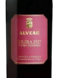 ALVEAR SOLERA 375ML