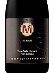 ANDREW MURRAY SYR 750ML