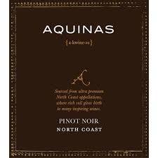 AQUINAS PN 750ML