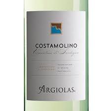 ARGIOLAS COSTAMOLINO 750ML