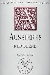 AUSSIERES RED 750ML
