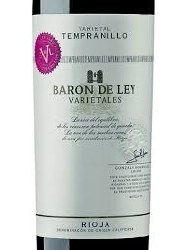 BARON DE LEY TEMP 750ML