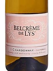 BELCREME DE LYS CH 750ML