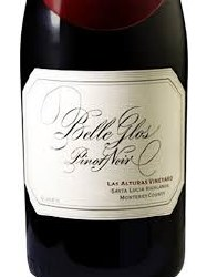 BELLE GLOS PN LAS ALTURAS750ML
