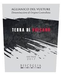 BISCEGLIA AGLIANICO 750ML