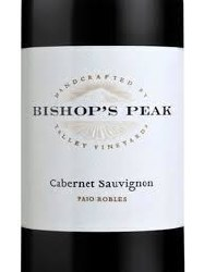 BISHOPS PEAK CS 750ML