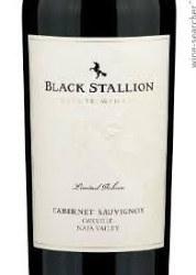 BLACK STALLION CS LMTD 750ML