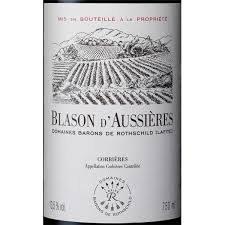 BLASON D'AUSSIERES 750ML