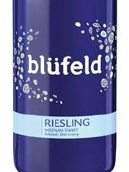 BLUFELD RSL MED SWT 750ML