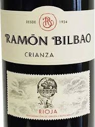 BOD RAMON BILBAO CRIANZA 750ML