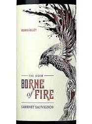 BORNE OF FIRE CS 750ML