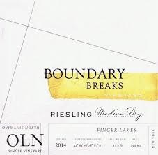 BOUNDARY BREAKS RSL OLN 750ML