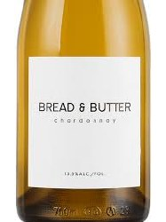 BREAD & BUTTER CH 750ML